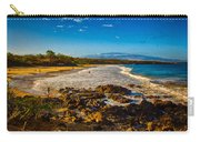 Hapuna Beach Carry-all Pouch
