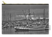 Harbor And Marina Monterey 2 Carry-all Pouch