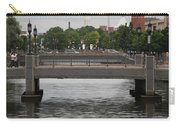 Harbor Bridge - Baltimore Harbor Carry-all Pouch