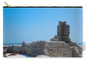 Harbor Island Ruins Carry-all Pouch