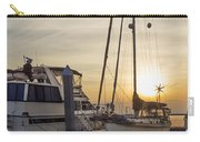 Harbor Light Carry-all Pouch