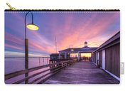 Harbor Lights Carry-all Pouch