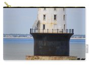 Harbor Of Refuge Light  Carry-all Pouch