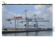 Harbor Rotterdam Carry-all Pouch