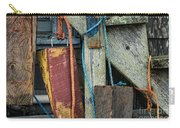 Harbor Shanty Carry-all Pouch