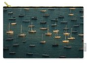 Harbor Sunset Chicago Carry-all Pouch