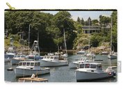 Harbor Views Carry-all Pouch