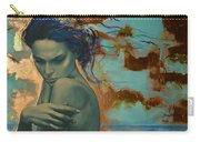 Harboring Dreams Carry-all Pouch by Dorina  Costras