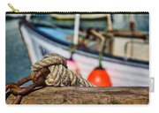 Harbour Knots Carry-all Pouch
