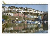 Harbour Mirrored Carry-all Pouch