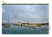 Harbour Overview 2 - Lyme Regis Carry-all Pouch