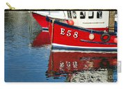 Harbour Reds Carry-all Pouch