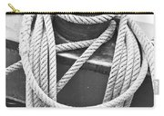 Harbour Rope Carry-all Pouch