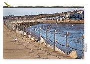 Harbour Wall Promenade Carry-all Pouch