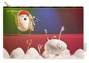 Hard Boiled Rock Concert Carry-all Pouch