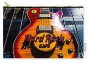 Hard Rock Carry-all Pouch