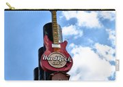 Hard Rock Cafe - Baltimore Carry-all Pouch