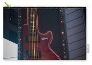 Hard Rock Guitar Nyc Carry-all Pouch