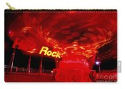 Hard Rock Hard Ride Carry-all Pouch