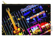 Hard Rock Vegas Carry-all Pouch