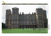 Hardwick Hall Carry-all Pouch