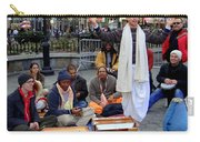 Hare Krishnas Nyc Carry-all Pouch