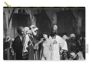 Harems Slave Market Carry-all Pouch