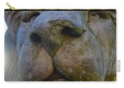 Harlaxton Lions Carry-all Pouch