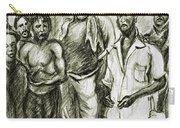 Harlem Guys - New York Art Carry-all Pouch