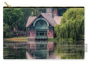 Harlem Meer I Carry-all Pouch