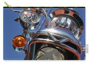 Harley Close Up Carry-all Pouch