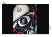 Harley Cop 2 Carry-all Pouch