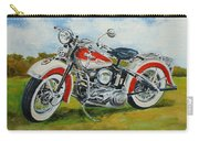 Harley Davidson 1943 Carry-all Pouch