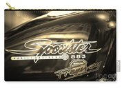 Harley Davidson Sportster 883 Carry-all Pouch
