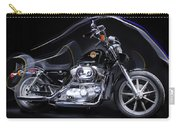 Harley Davidson Sportster Carry-all Pouch