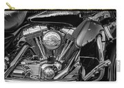 Harley Davidson Ultra Classic Monochrome Carry-all Pouch