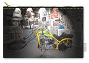 Harley Operating Room Carry-all Pouch