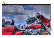 Harley Carry-all Pouch