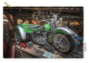 Harley Trike Carry-all Pouch