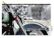 Harley Wtc Carry-all Pouch