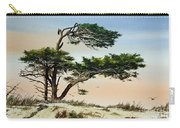 Harmony Of Nature Carry-all Pouch