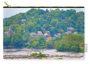 Harpers Ferry View Carry-all Pouch
