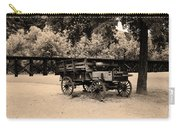 Harpers Ferry Wagon Carry-all Pouch