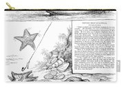 Harper's Weekly, 1881 Carry-all Pouch