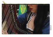 Harpist Carry-all Pouch