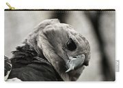 Harpy Eagle Closeup Carry-all Pouch