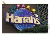 Harrahs Of New Orleans Carry-all Pouch