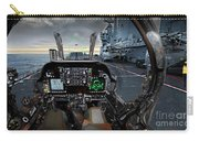 Harrier Cockpit Carry-all Pouch