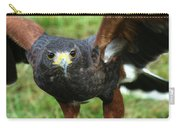 Harris Hawk Carry-all Pouch
