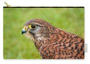 Harris Hawk In Profile Carry-all Pouch